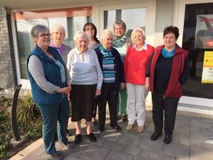 Frauenhilfe Kupferberg